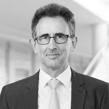Univ.-Prof. Rainer Olbrich